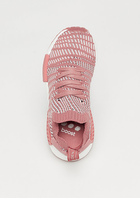 adidas NMD R1 ash pink/orchid tint/white