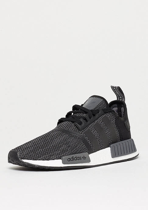 adidas NMD R1 core black/carbon/ftwr white