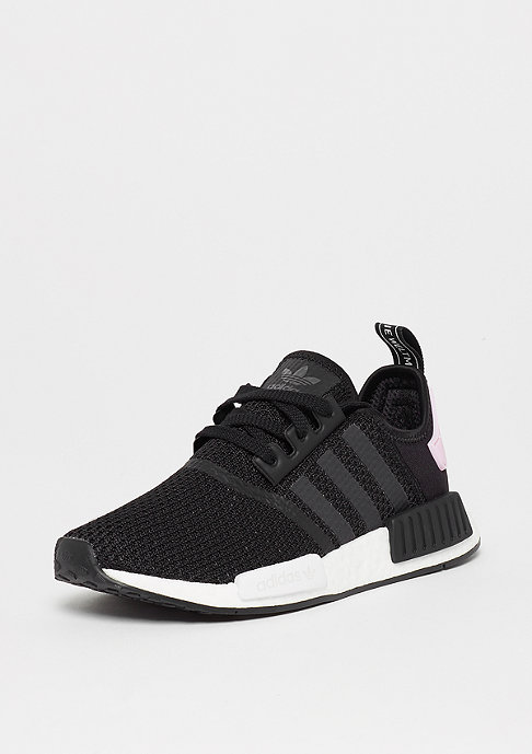 adidas NMD R1 core black/ftwr white/clear pink