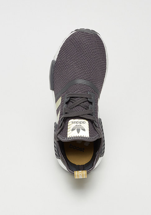 adidas NMD R1 grey fice/gold met/pyrite