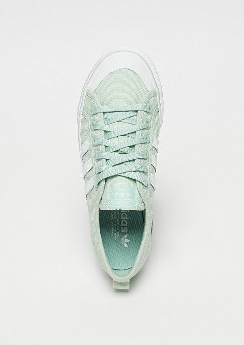adidas Nizza ash green/ftwr white/ftwr white