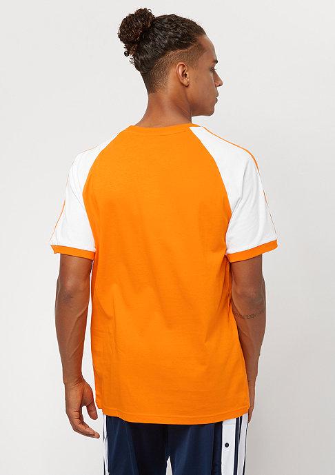 adidas 3-Stripes bright orange