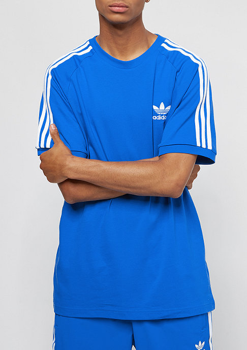 adidas 3-Stripes bluebird
