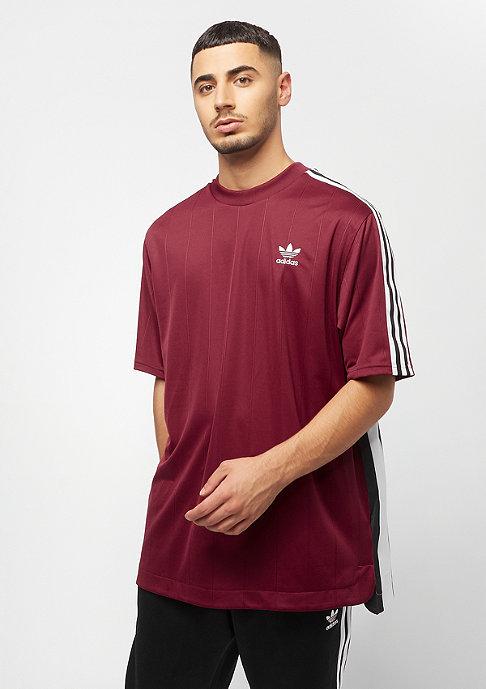 adidas B Side Jersey 3 noble maroon