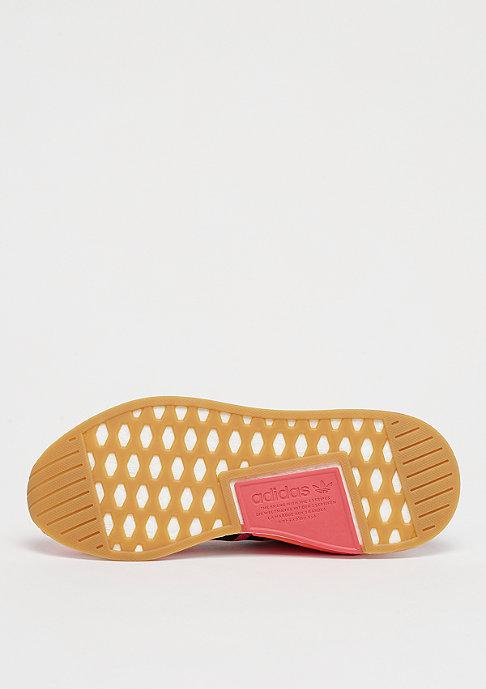 adidas NMD R2 Summer trace orange/gum/ftwr white