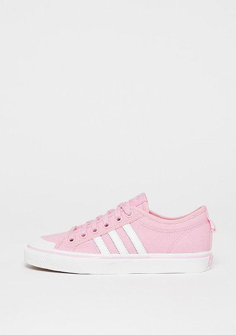 adidas Nizza woner pink/ftwr white/ftwr white