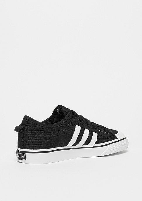adidas Nizza core black/ftwr white/ftwr white
