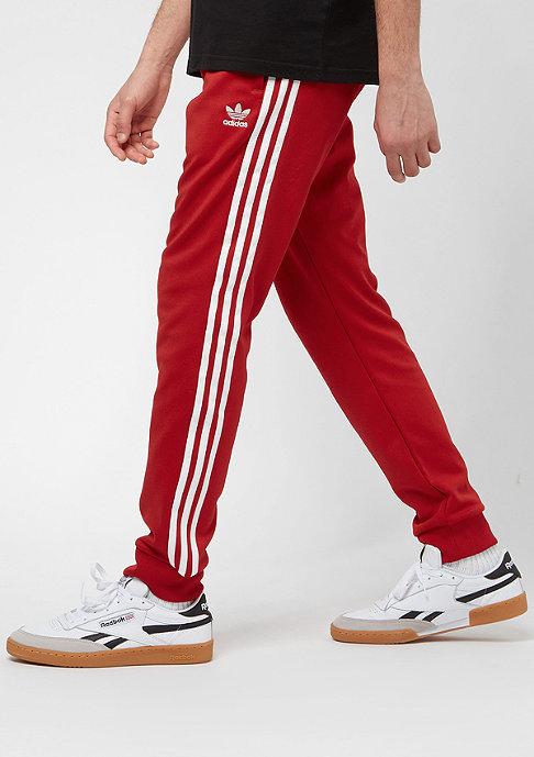 adidas SST TP scarlet