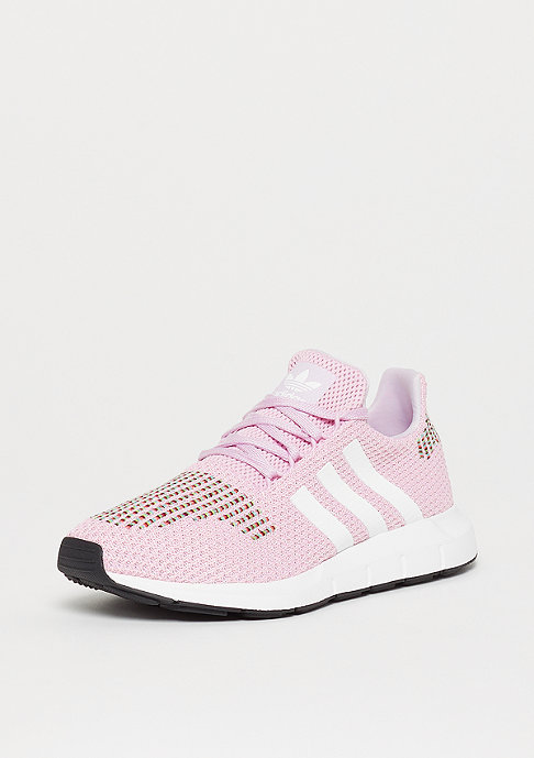 adidas Swift Run aero pink/ftwr white/core black