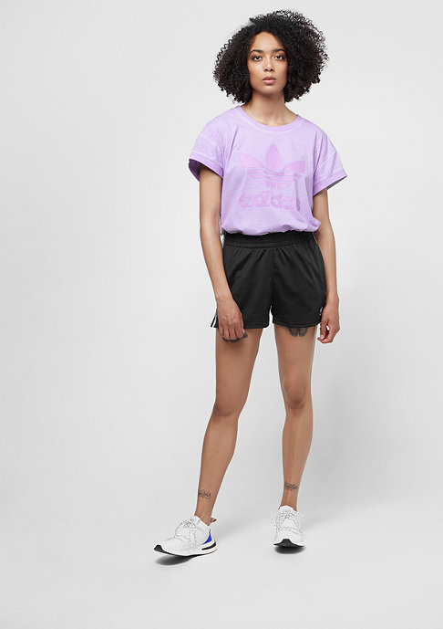 adidas The Dye Pack Loose BF Tee crunch wash purple