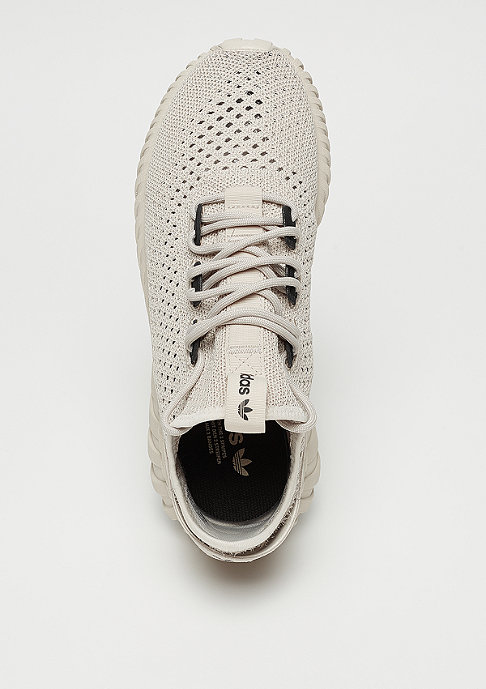 adidas Tubular Doom Sock PK clear brown/core black/clear brown