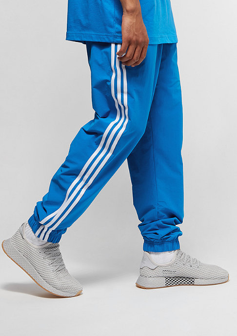 adidas Warm-Up bluebird
