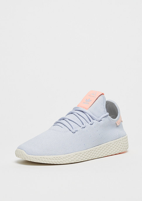adidas Pharrell Williams Tennis HU aero blue/aero blue/chalk white