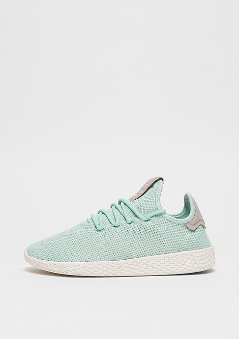 adidas Pharrell Williams Tennis HU ash green/ash green/ash grey
