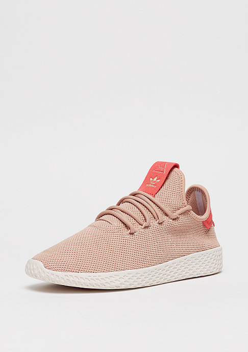 adidas Pharrell Williams Tennis HU ash pearl/ash pearl/linen