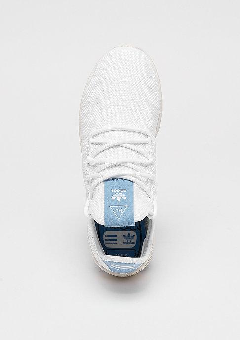 adidas Pharrell Williams Tennis HU ftwr white/ftwr white/ash blue