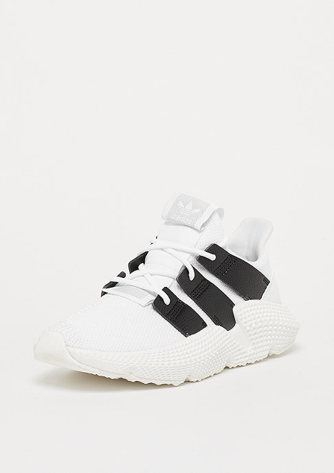 adidas Prophere J ftwr white/core black/ftwr white