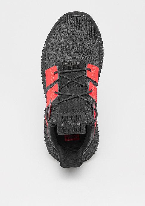 adidas Prophere core carbon/solar red/carbon
