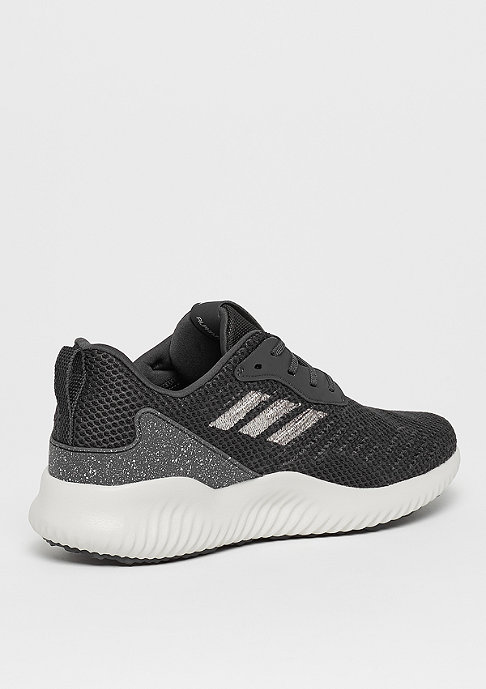 adidas Running Alphabounce RC carbon/chalk pearl/core black