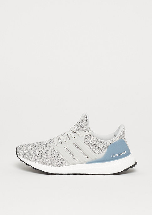 adidas Running UltraBOOST grey one/off white/trace purple