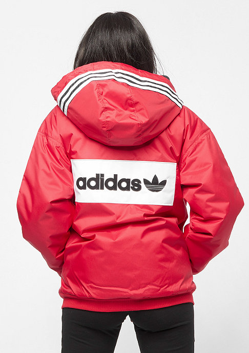 adidas SST Stadion real red