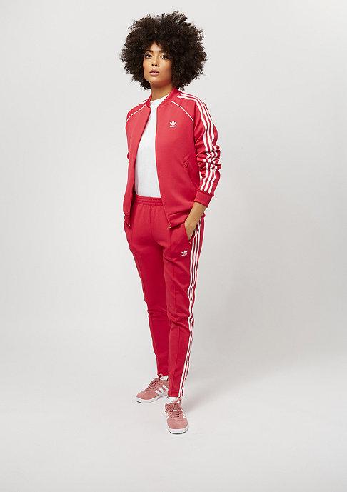 adidas SST TT radiant red