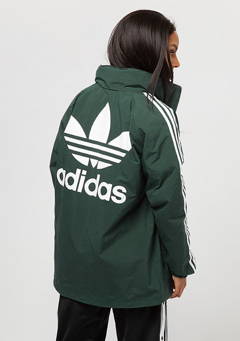 adidas Stadium Jacket mineral green
