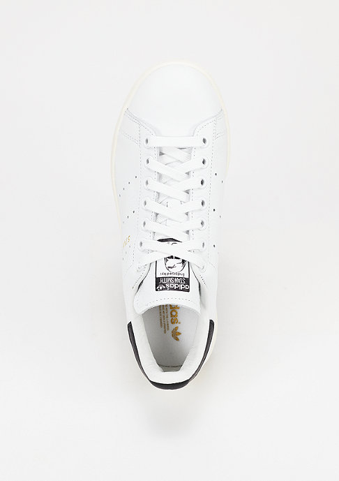 adidas Schuh Stan Smith white/white/black