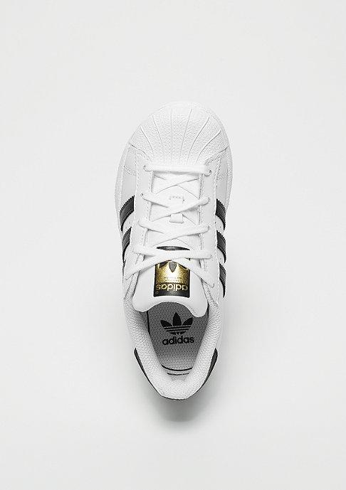 adidas Superstar C ftwr white/cblack/ftw white