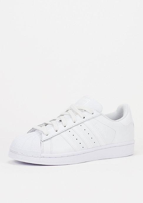 adidas Schuh Superstar Foundation white/white