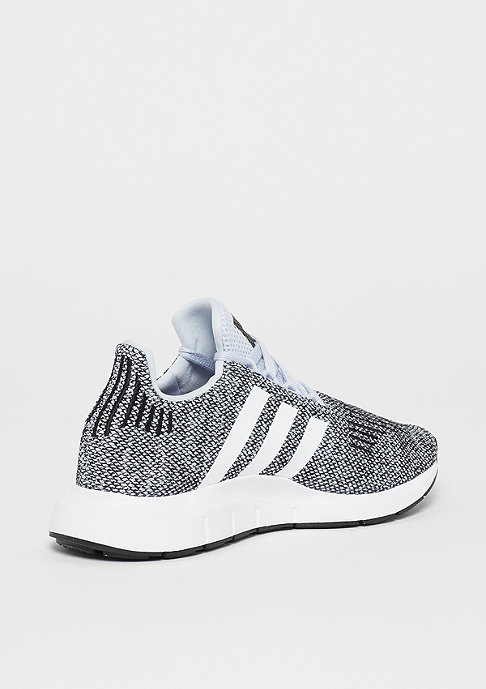 adidas Swift Run J aero blue/ftwr white/ftwr white
