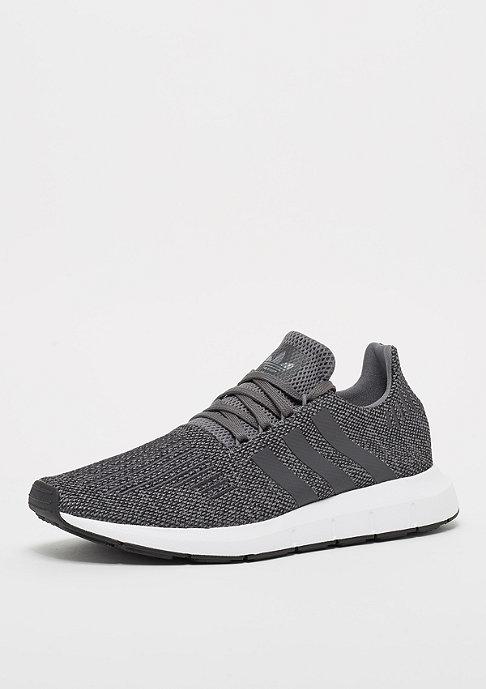 adidas Swift Run grey four