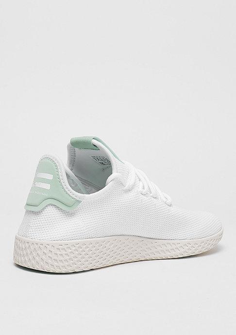 adidas Pharrell Williams Tennis HU ftwr white/ash green/chalk white