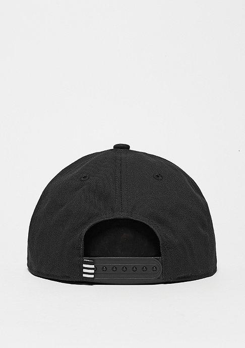 adidas Snapback-Cap Trefoil Flat black