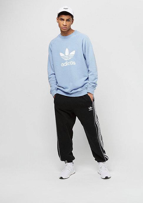 adidas Trefoil ash blue