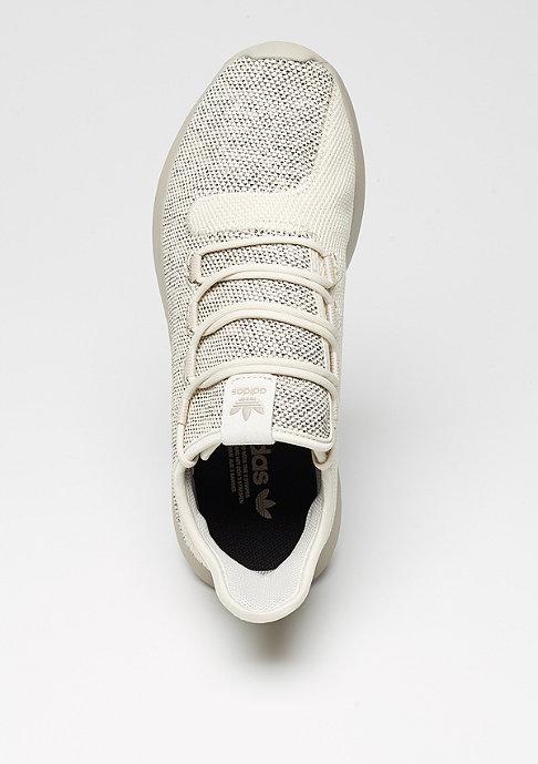 adidas Laufschuh Tubular Shadow 3D Knit light brown/clear brown/core black
