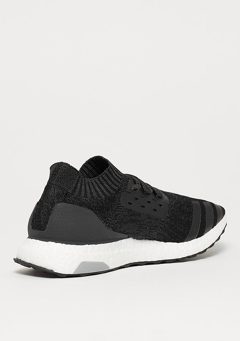 adidas Running UltraBOOST Uncaged carbon/core black/grey three