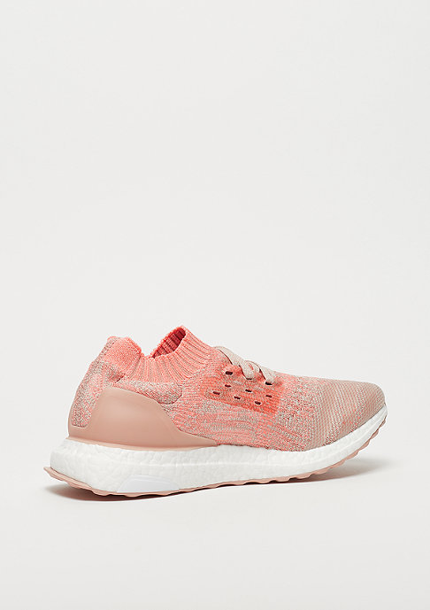 adidas Running UltraBOOST Uncaged W ash pearl/chalk coral/clear orange