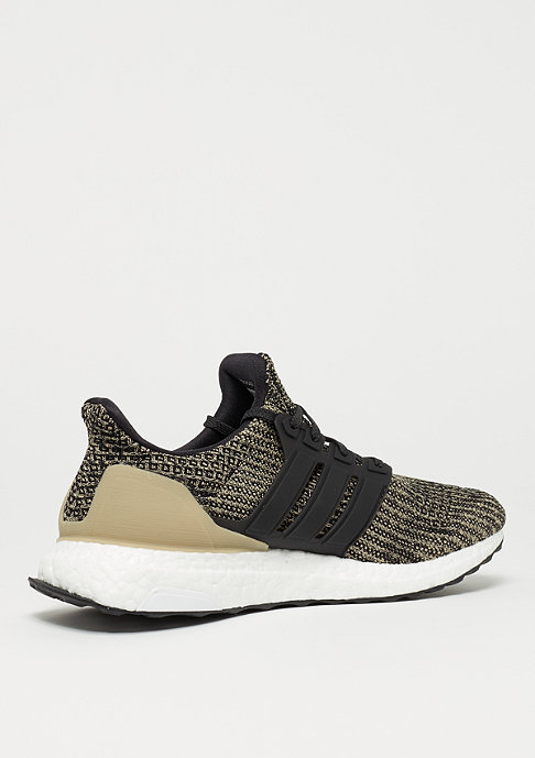 adidas Running UltraBOOST core black/core black/raw gold