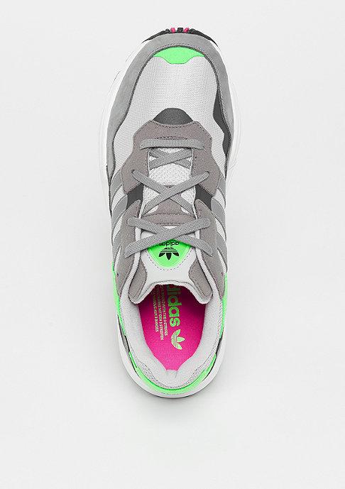 adidas YUNG-96 grey/grey/shock pink