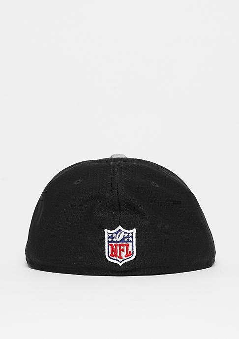 New Era 59Fifty NFL Oakland Raiders otc/gra