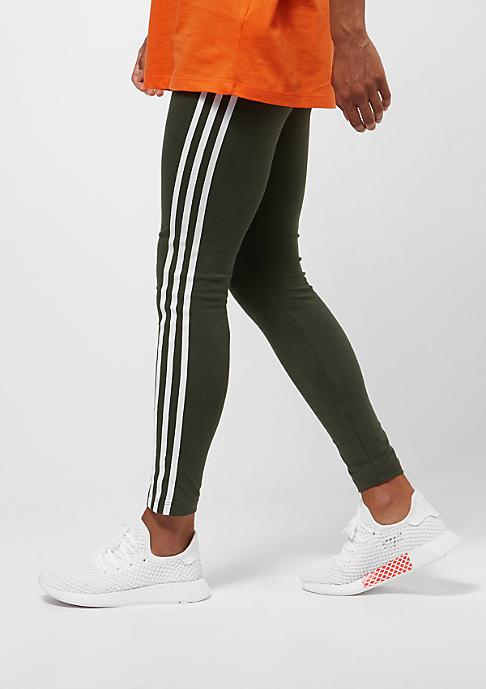 adidas 3 Stripes night cargo
