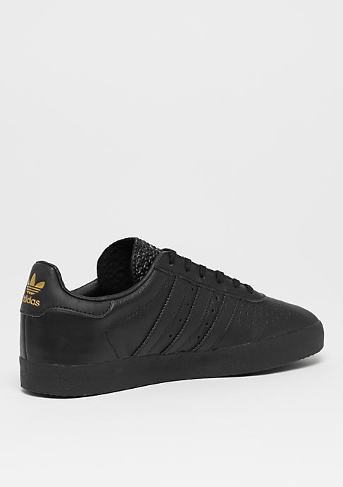 adidas 350 core black