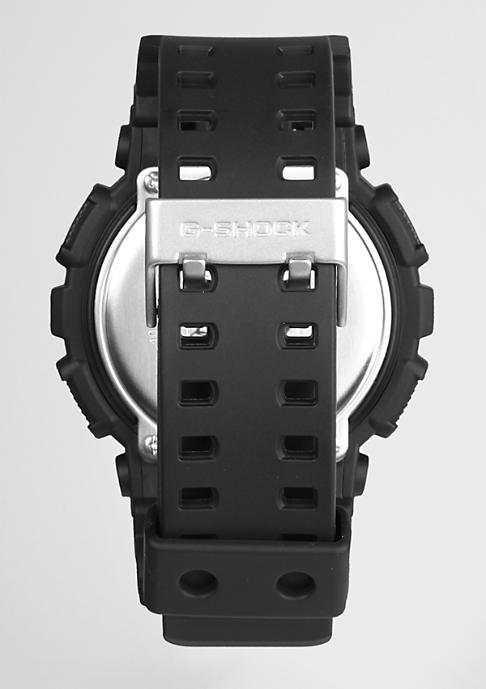 G-Shock Uhr GA-100-1A1ER
