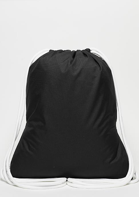 NIKE Heritage black/white