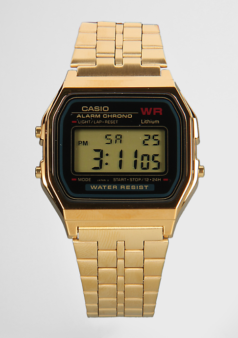 Casio Uhr A159WGEA-1EF