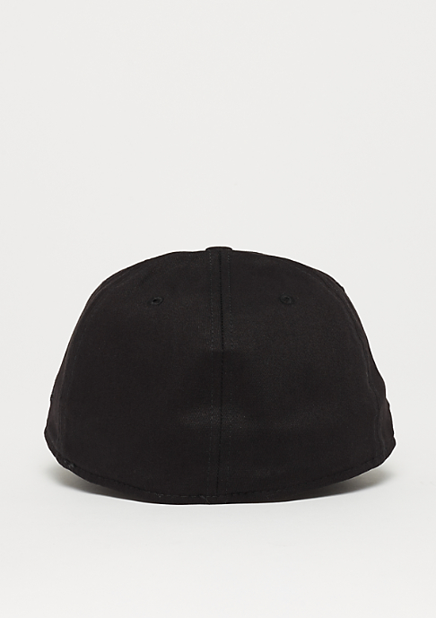 New Era Baseball-Cap 39Thirty League Basic MLB New York Yankees black/black
