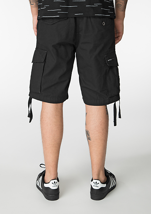 Reell New Cargo Ripstop black
