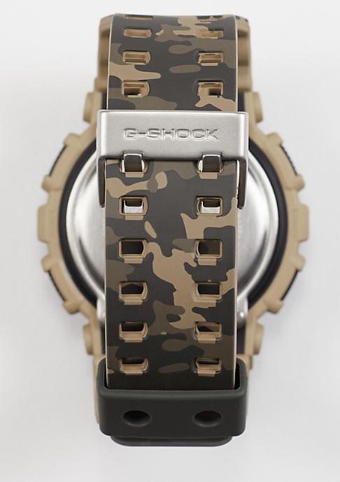 G-Shock Uhr GD-120CM-5ER