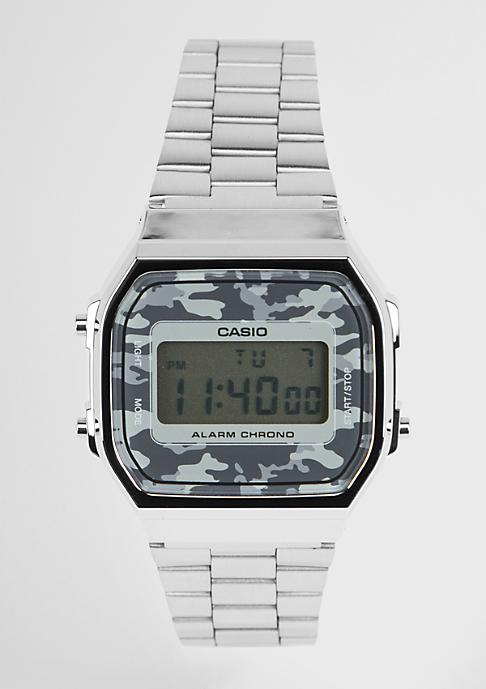 Casio Uhr A168WEC-1EF